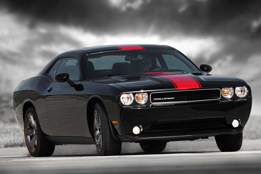 2014 Dodge Challenger Photos, Informations, Articles - BestCarMag.com