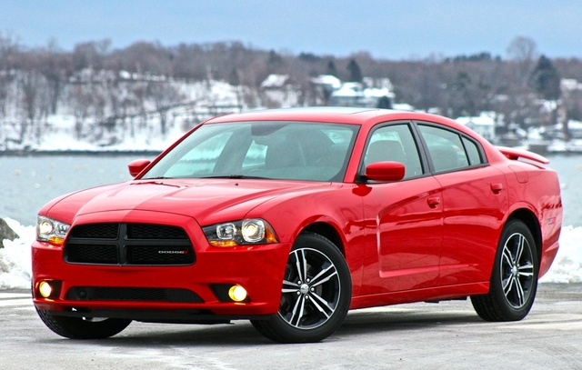 2014 Dodge Charger #23