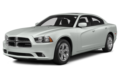 2014 Dodge Charger #21
