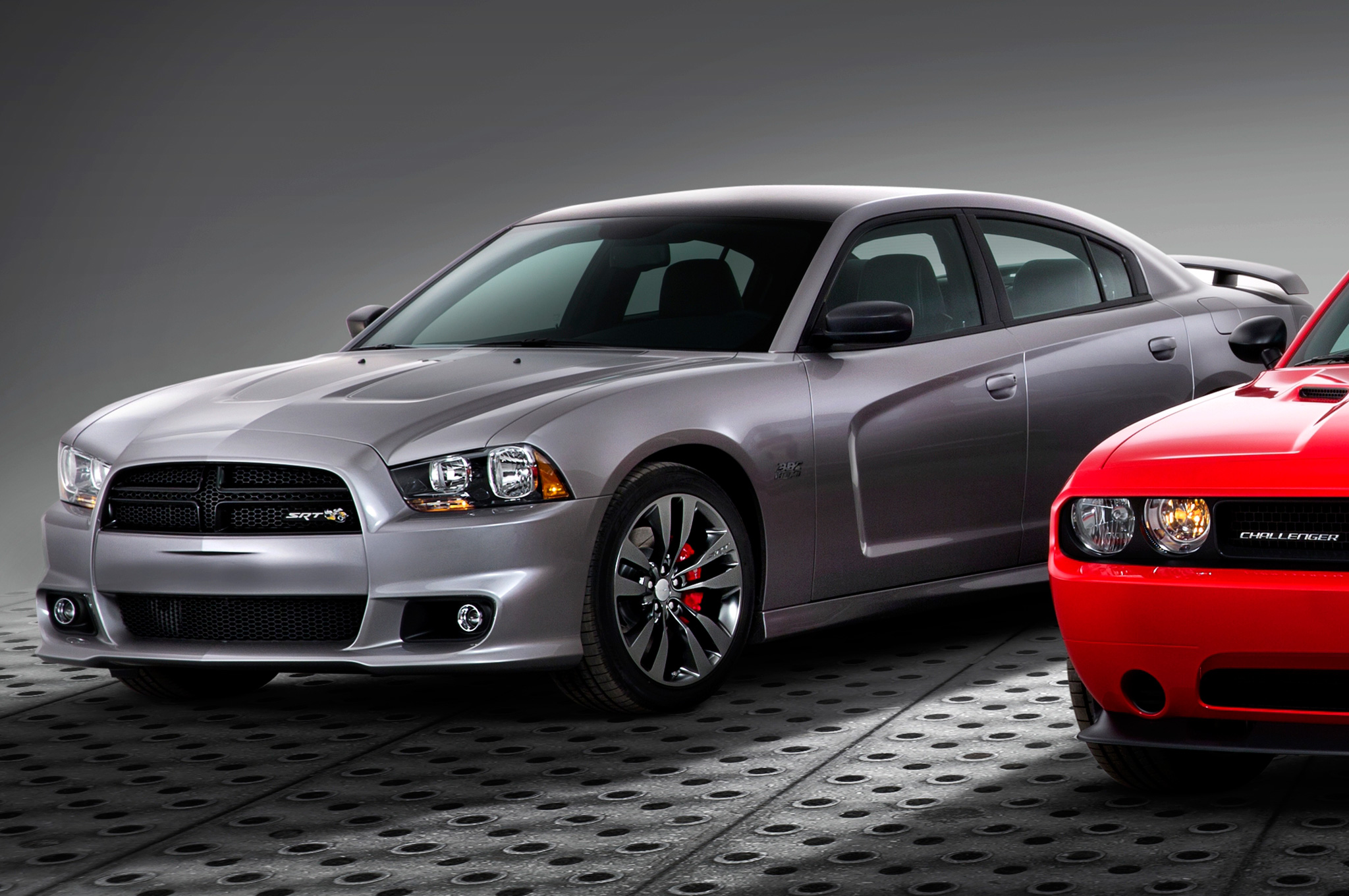 2014 Dodge Charger Photos, Informations, Articles - BestCarMag.com