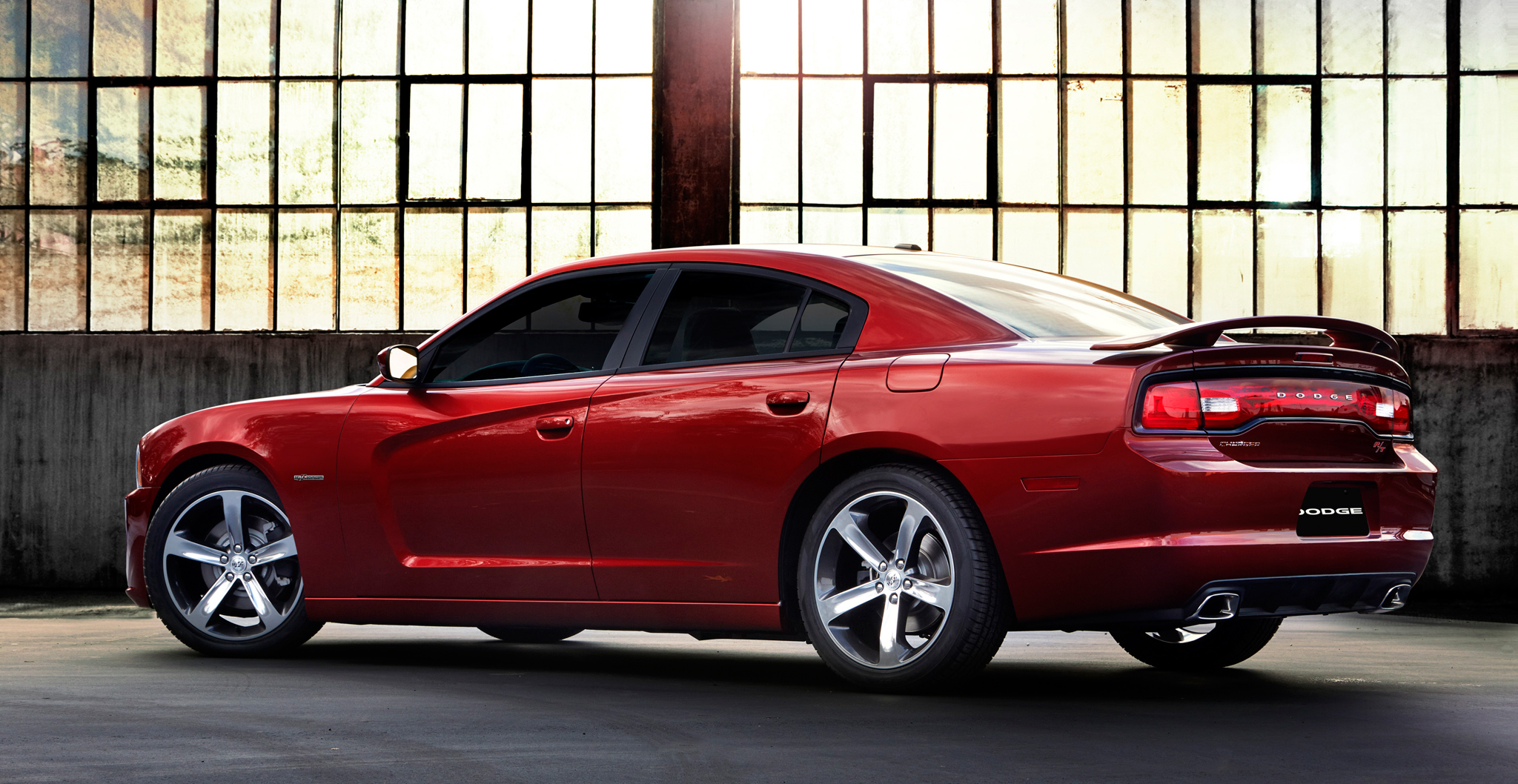 2014 Dodge Charger #25