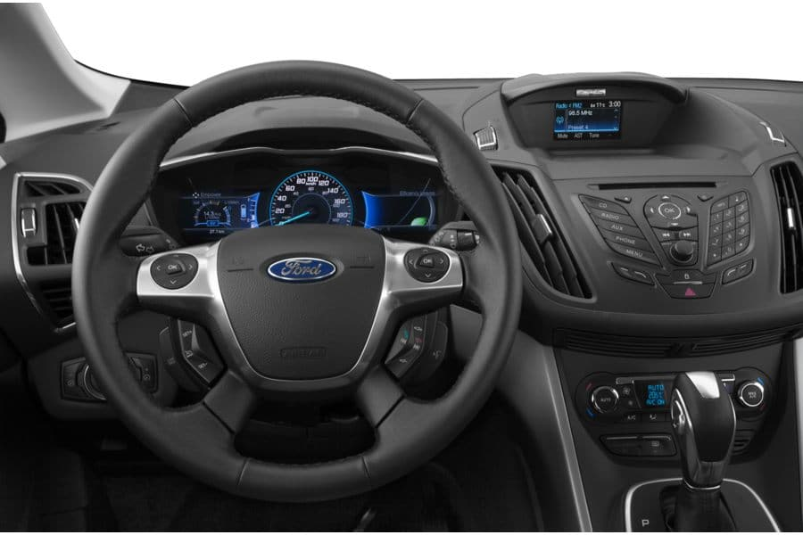 2014 ford c max hybrid photos informations articles. Black Bedroom Furniture Sets. Home Design Ideas