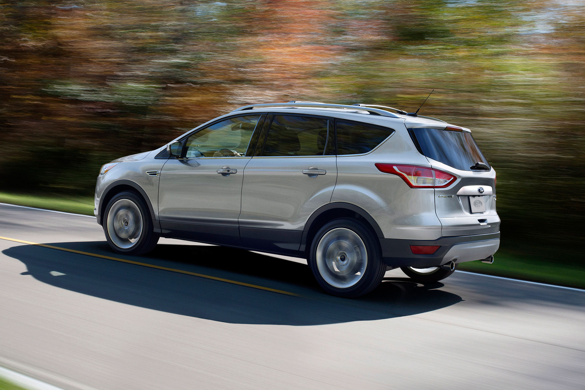 2014 Ford Escape #19