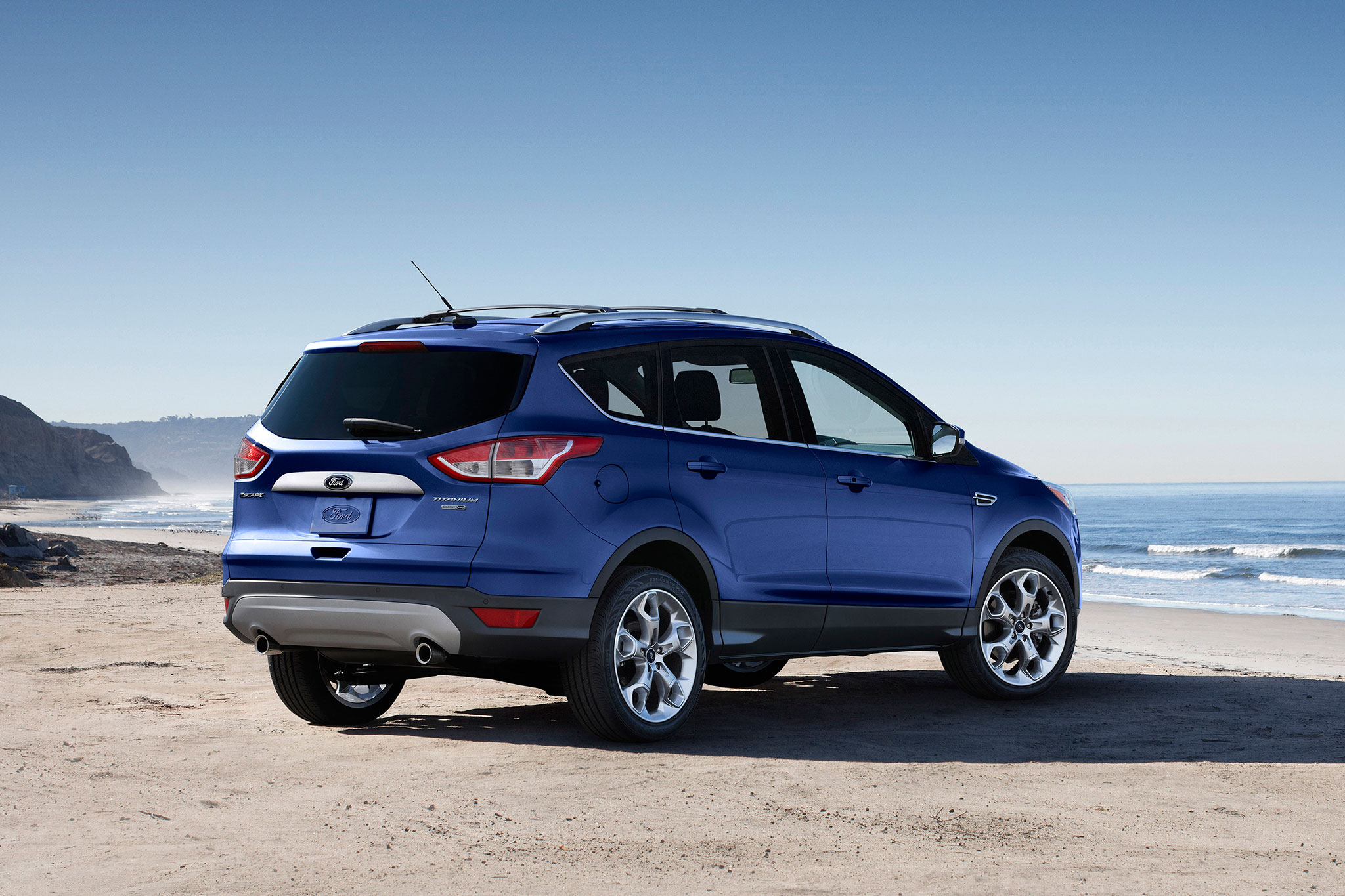 2014 Ford Escape #22