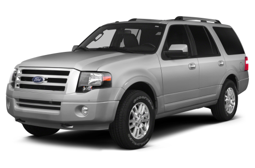 2014 Ford Expedition #15