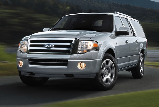 2014 Ford Expedition #17