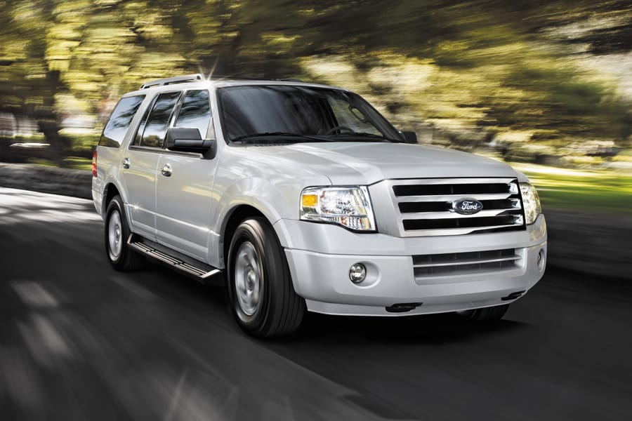 2014 Ford Expedition #18