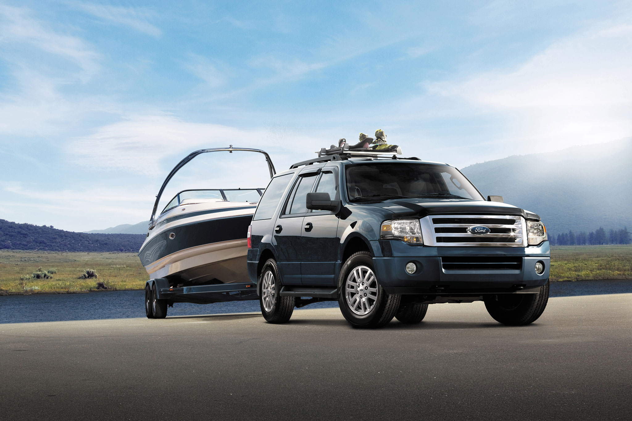 2014 Ford Expedition #22