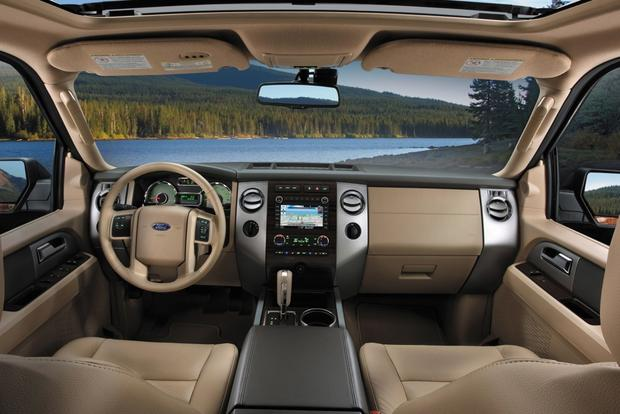 2014 Ford Expedition #20