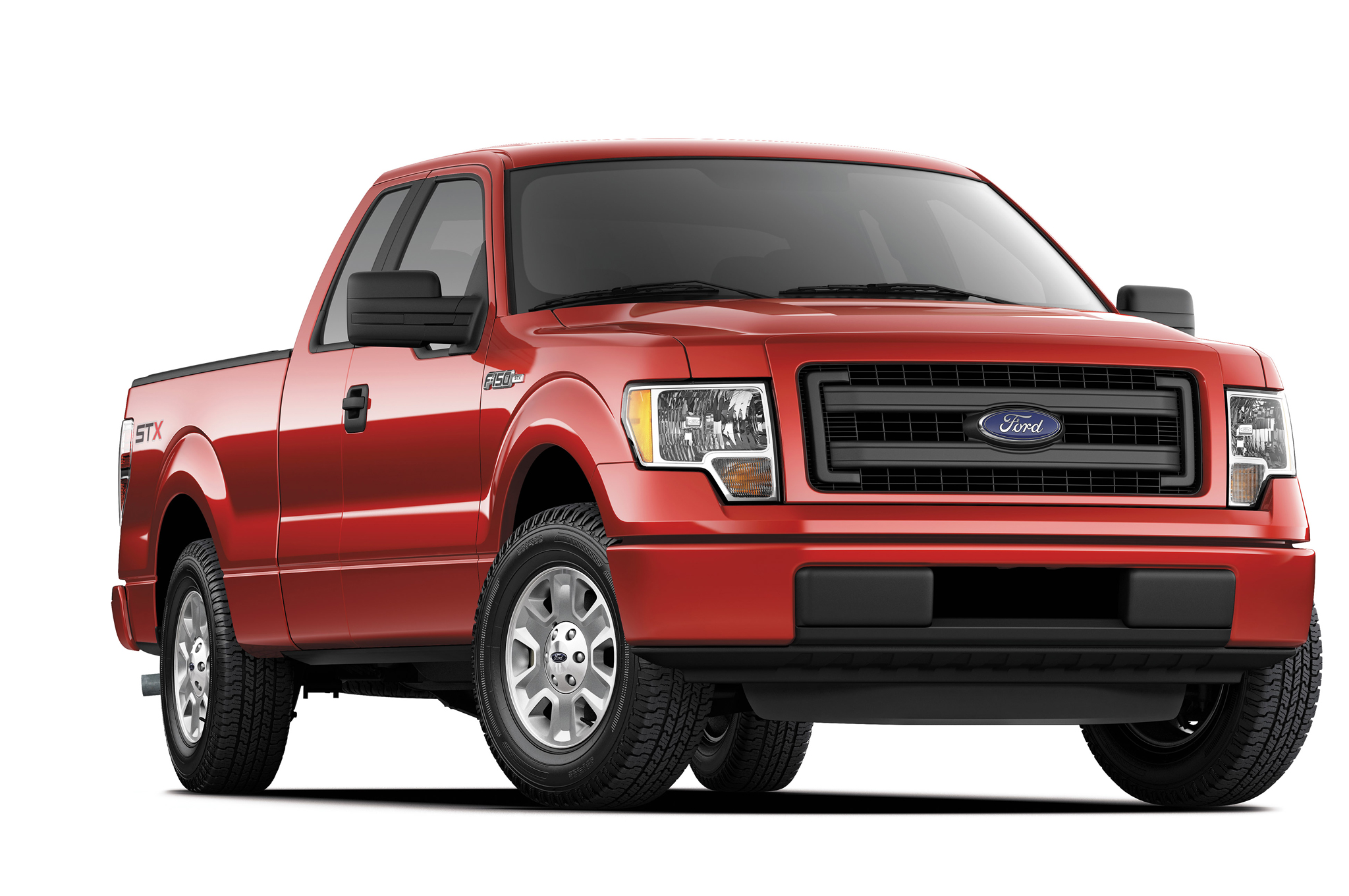 2014 Ford F-150 #20