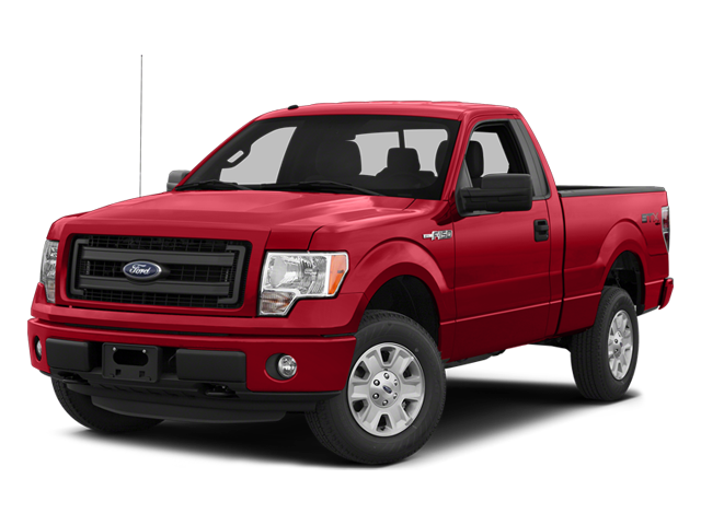 2014 Ford F-150 #23