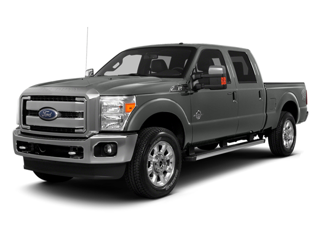 2014 Ford F-250 Super Duty #20