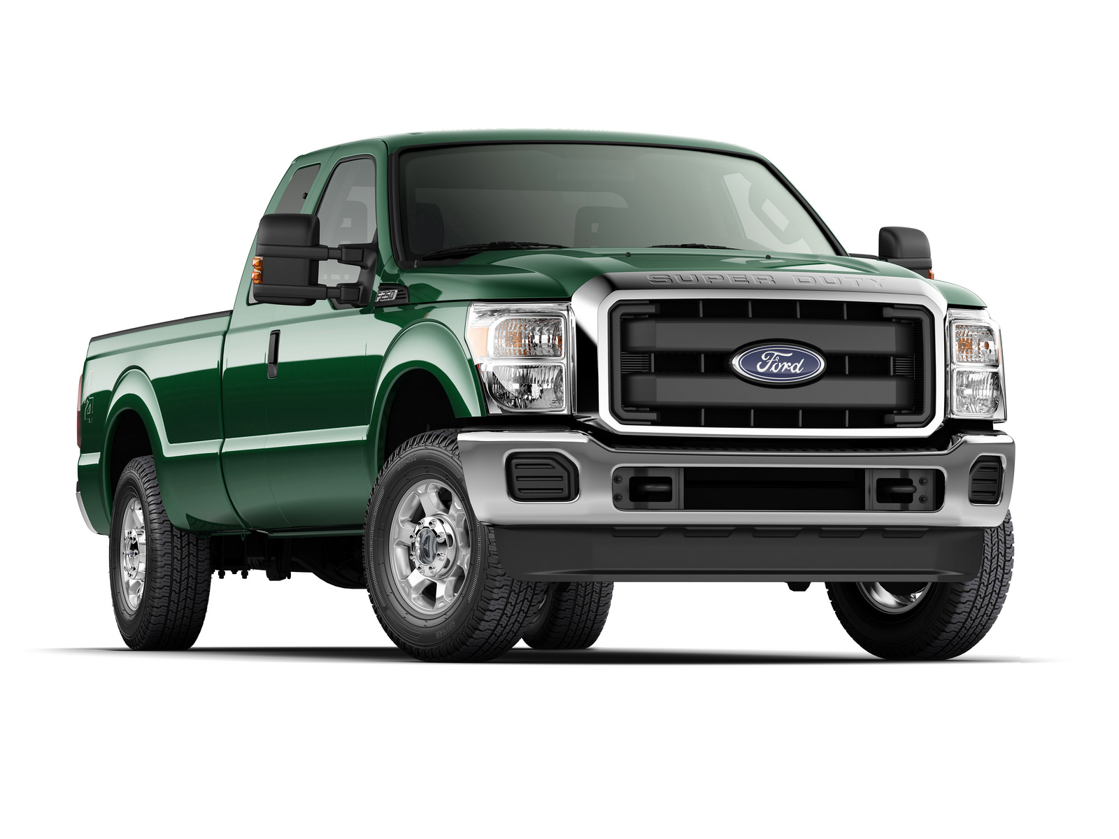 2014 Ford F-250 Super Duty #29