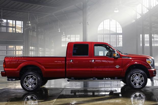 2014 Ford F-250 Super Duty #22