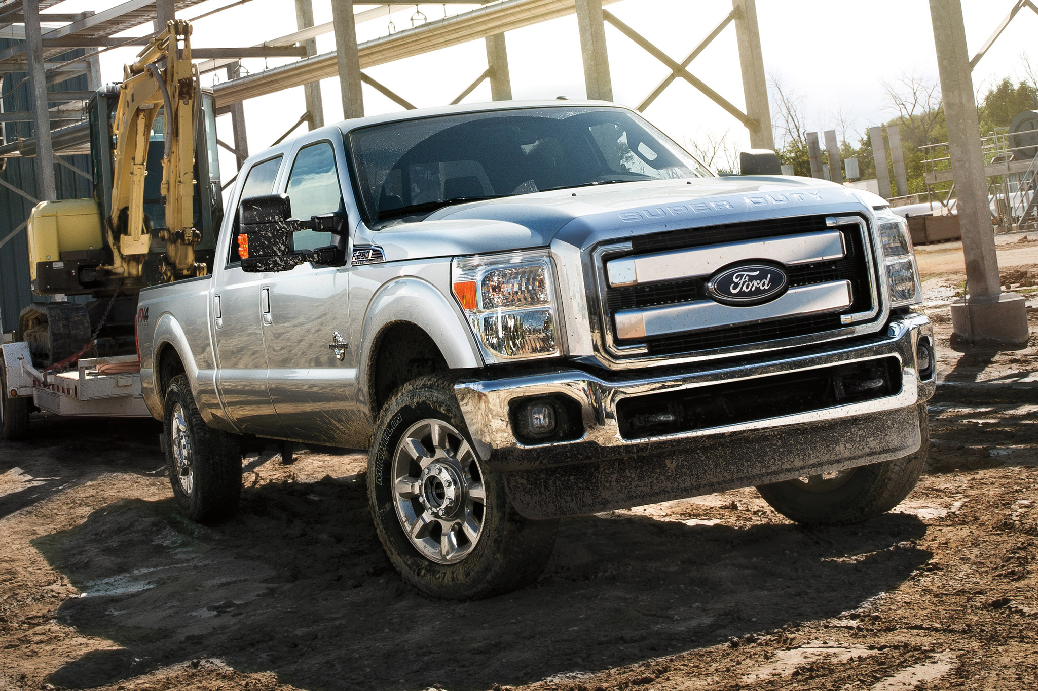 2014 Ford F-250 Super Duty #26