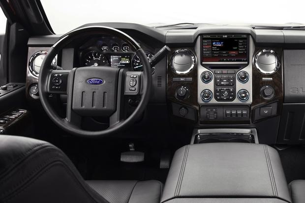 2014 Ford F-250 Super Duty #25