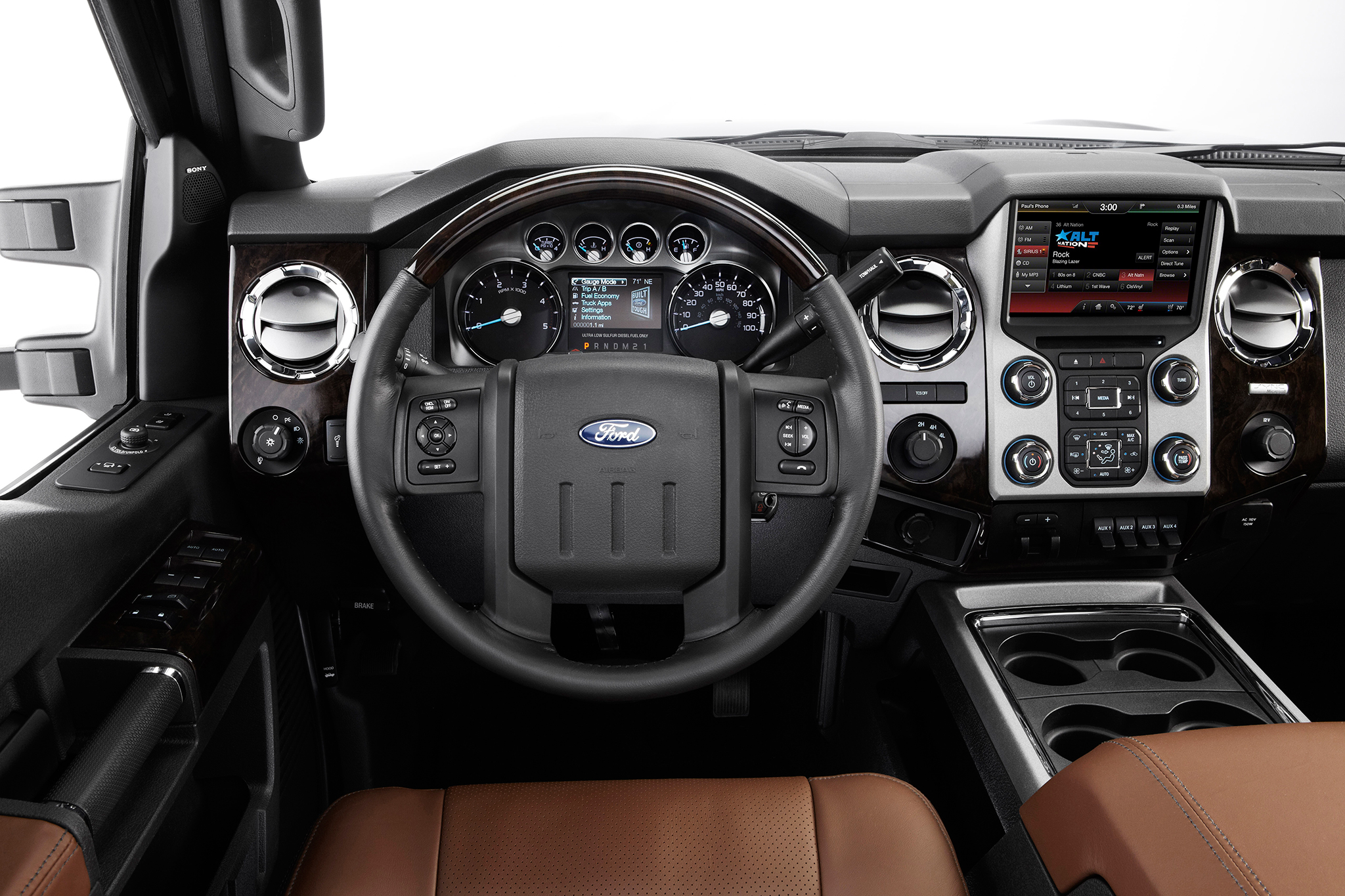 2014 Ford F-250 Super Duty #24