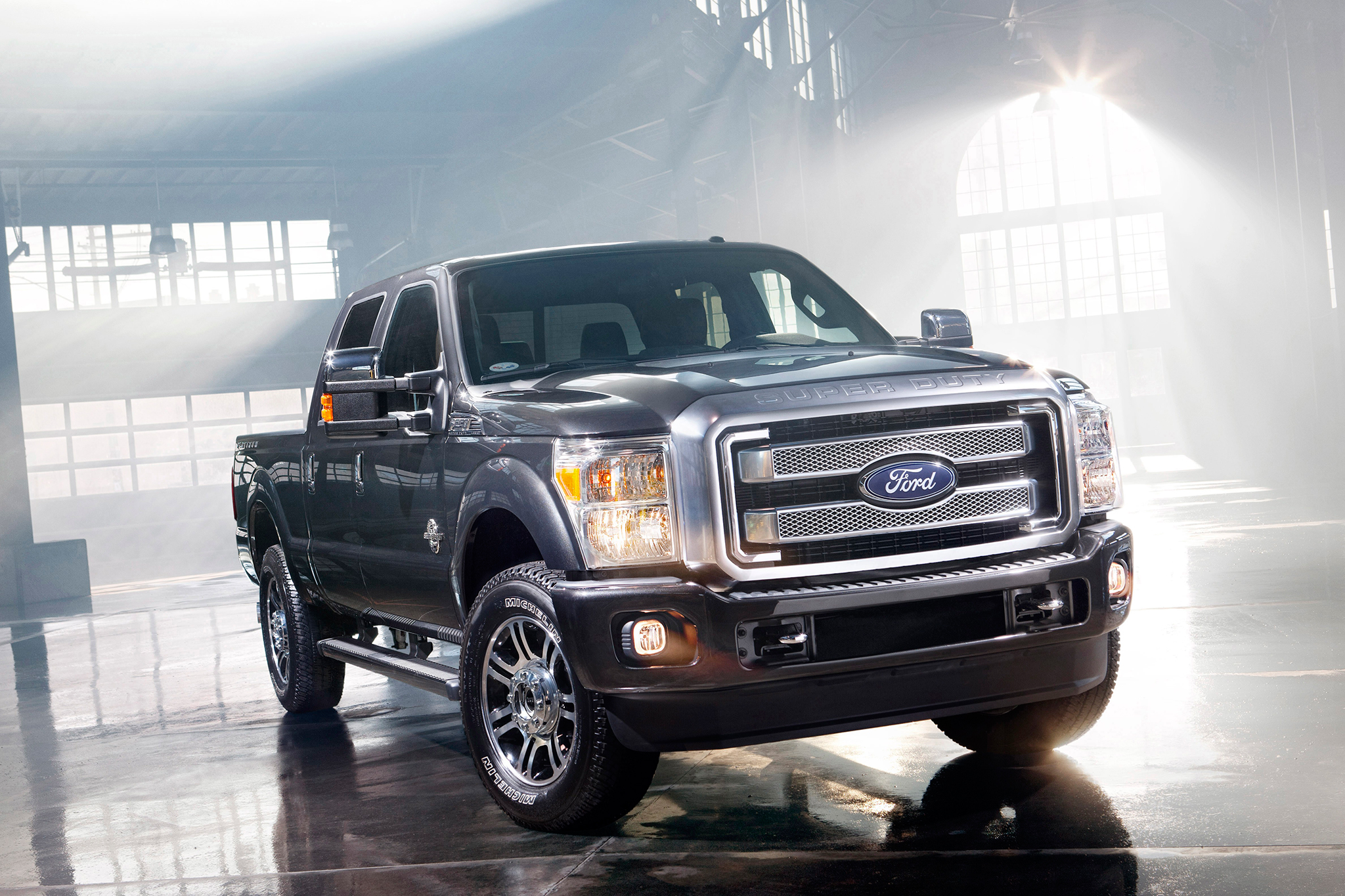 2014 Ford F-250 Super Duty #21
