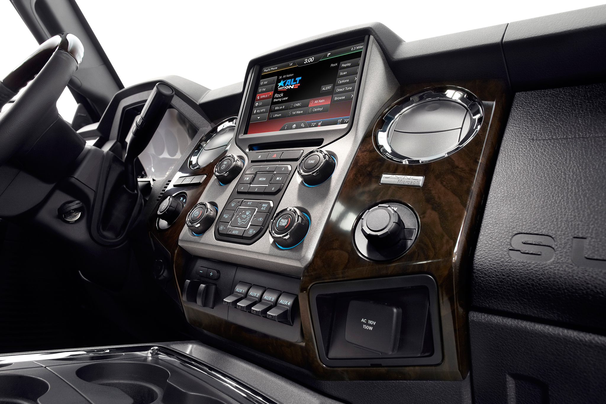 2014 Ford F-350 Super Duty #18