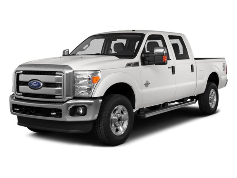 2014 Ford F-350 Super Duty #21