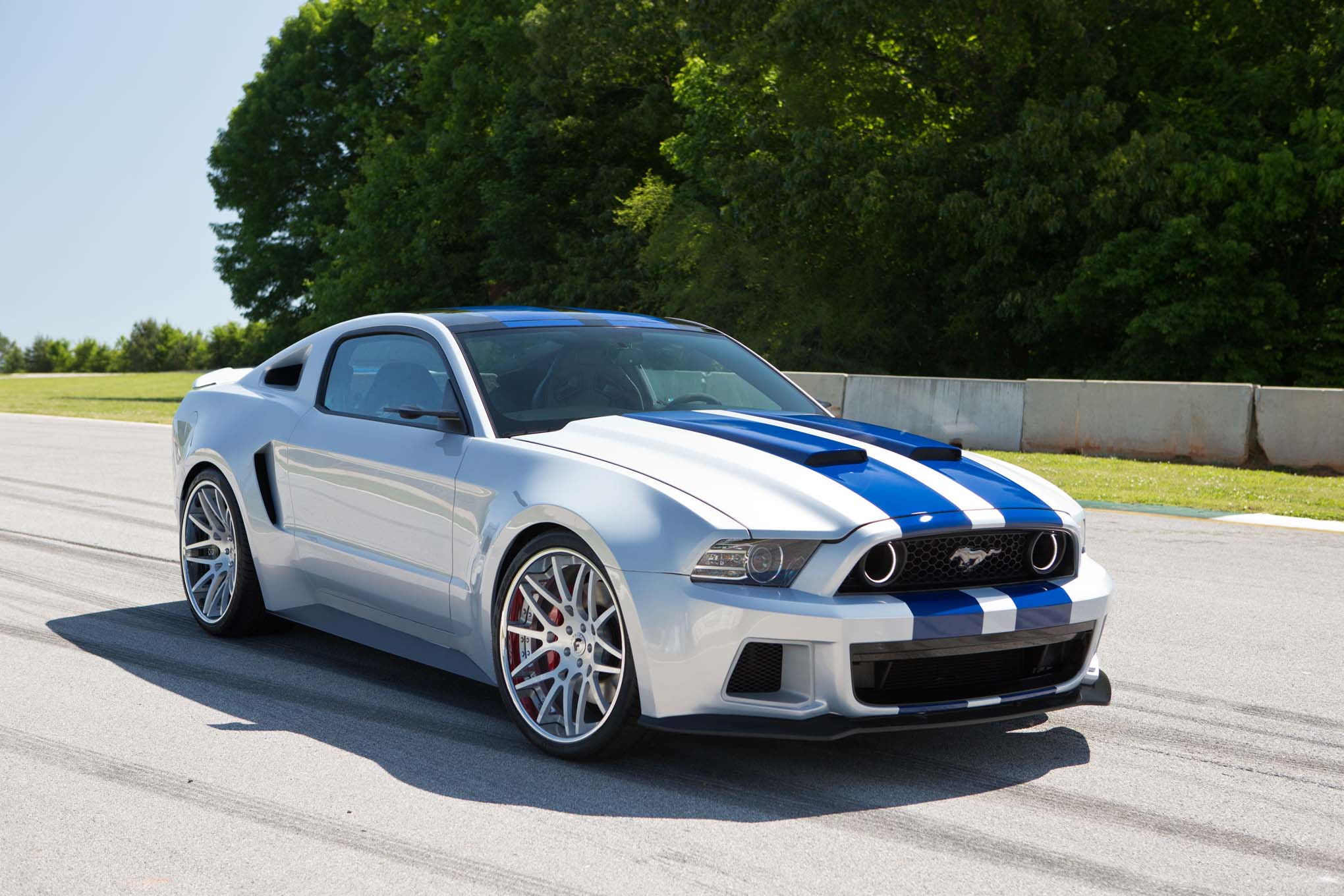 2014 Ford Mustang #23