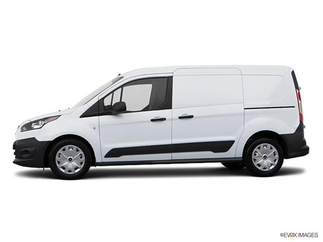 2014 Ford Transit Connect #21