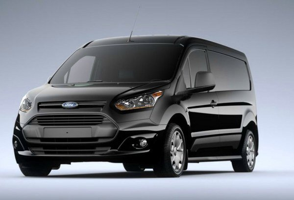2014 Ford Transit Connect #22