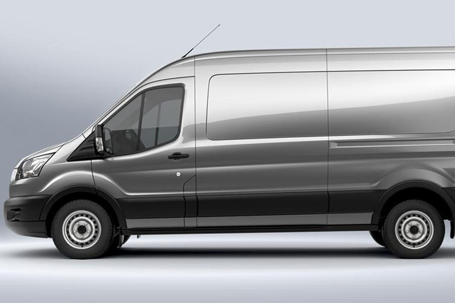 2014 Ford Transit Connect #14