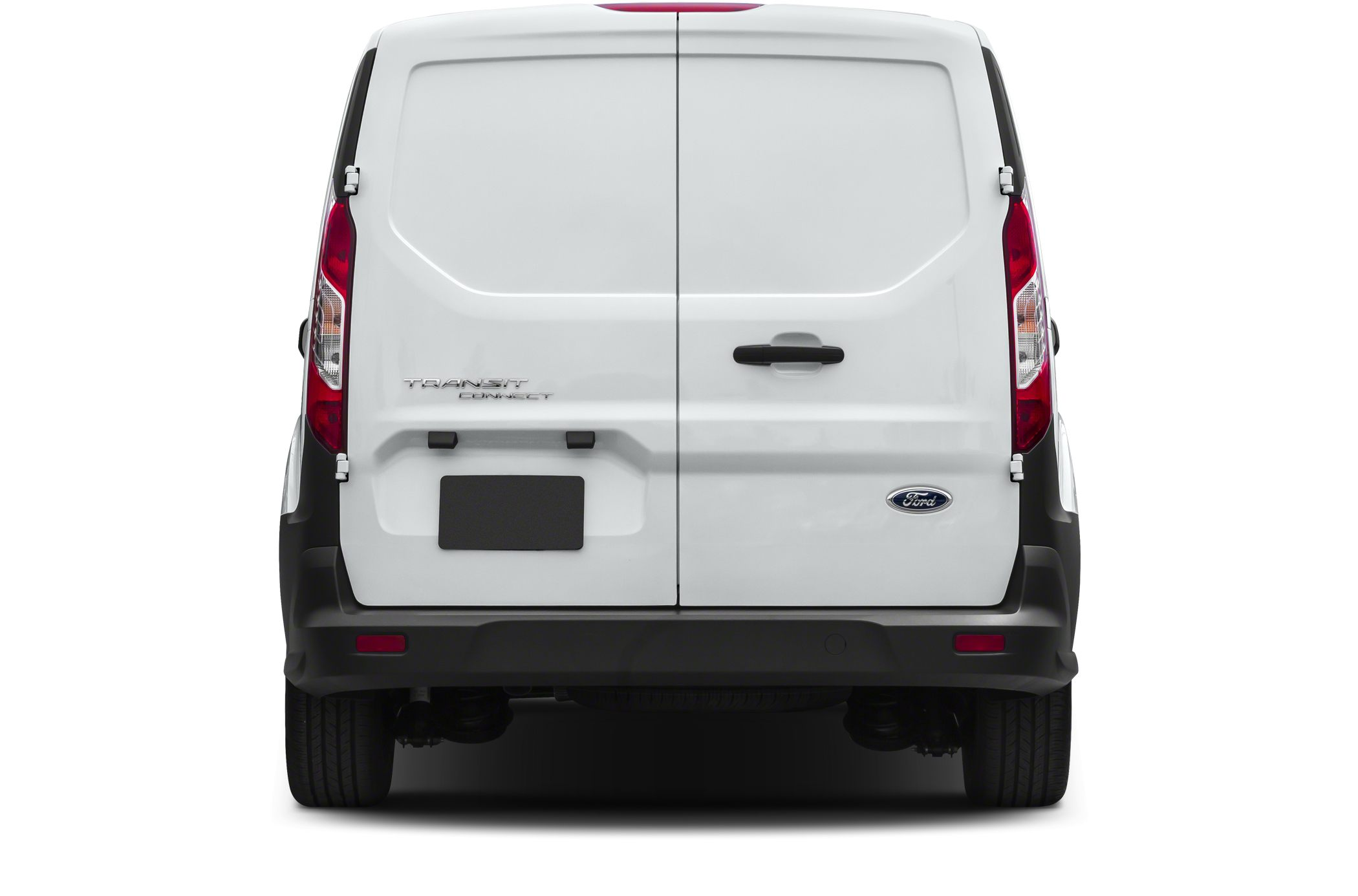 2014 Ford Transit Connect #24