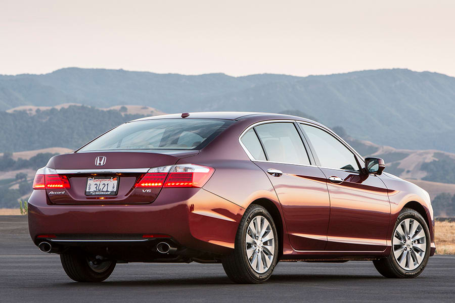 2014 Honda Accord #23
