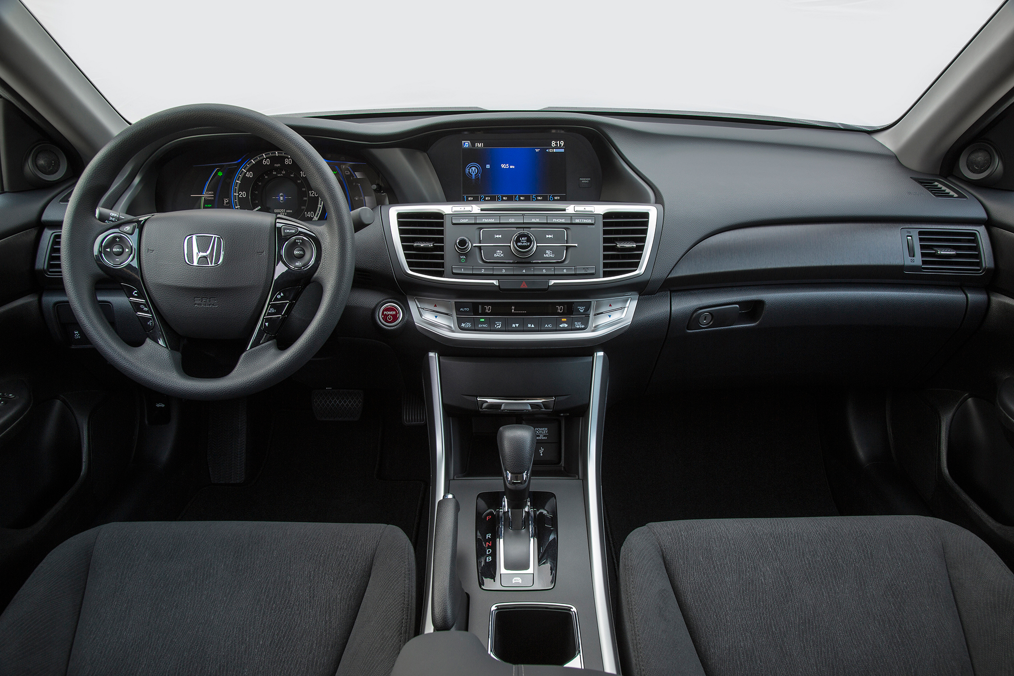 2014 Honda Accord #20