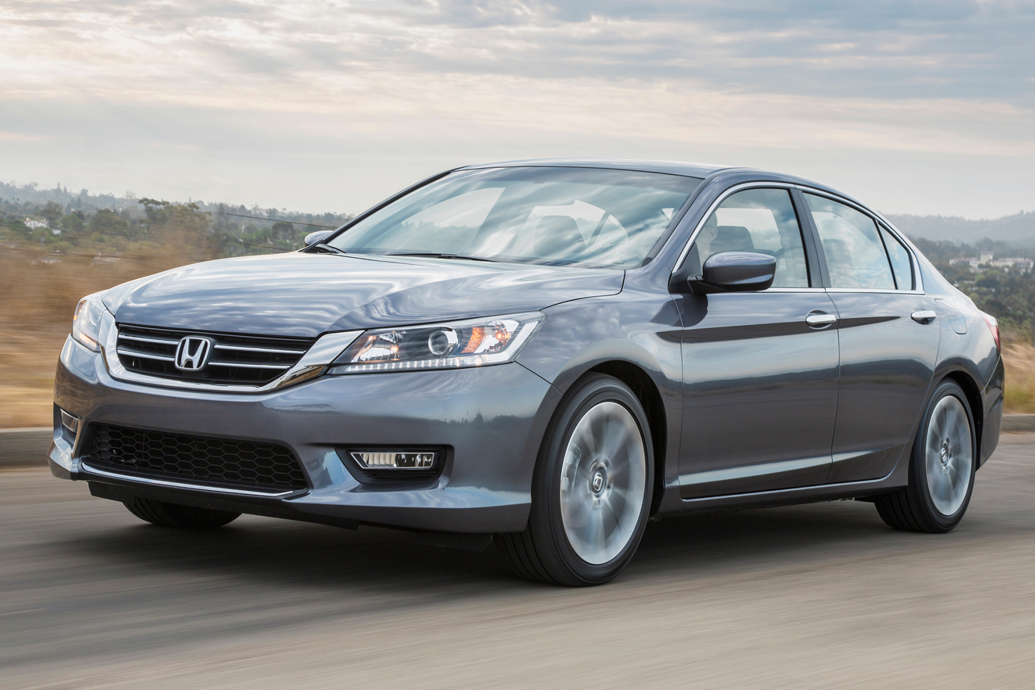 2014 Honda Accord #19