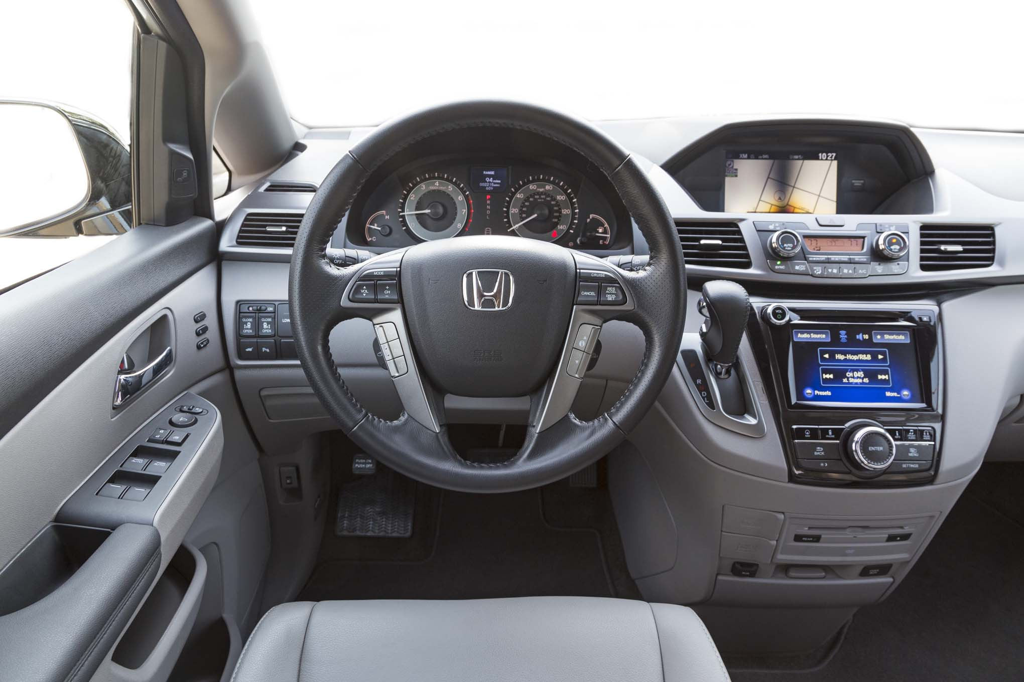 2014 Honda Odyssey s Informations Articles BestCarMag