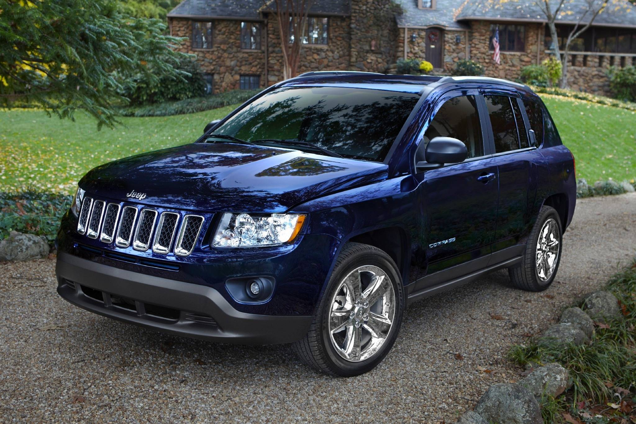 2014 Jeep pass s Informations Articles BestCarMag