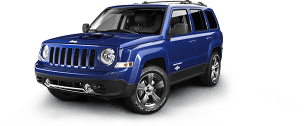 2014 Jeep Patriot #20
