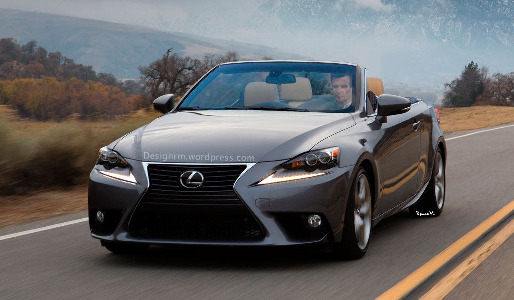2014 Lexus Is 350 C #20