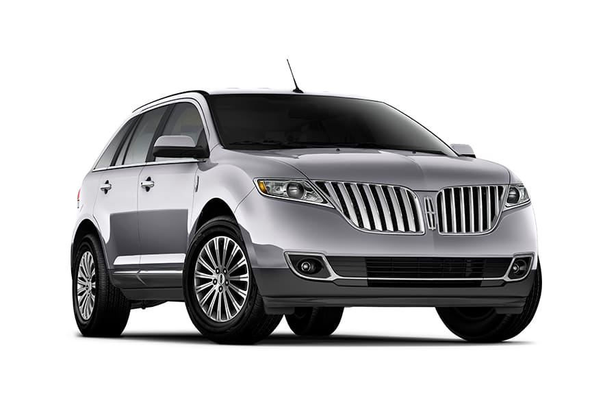 2014 Lincoln Mkx #19