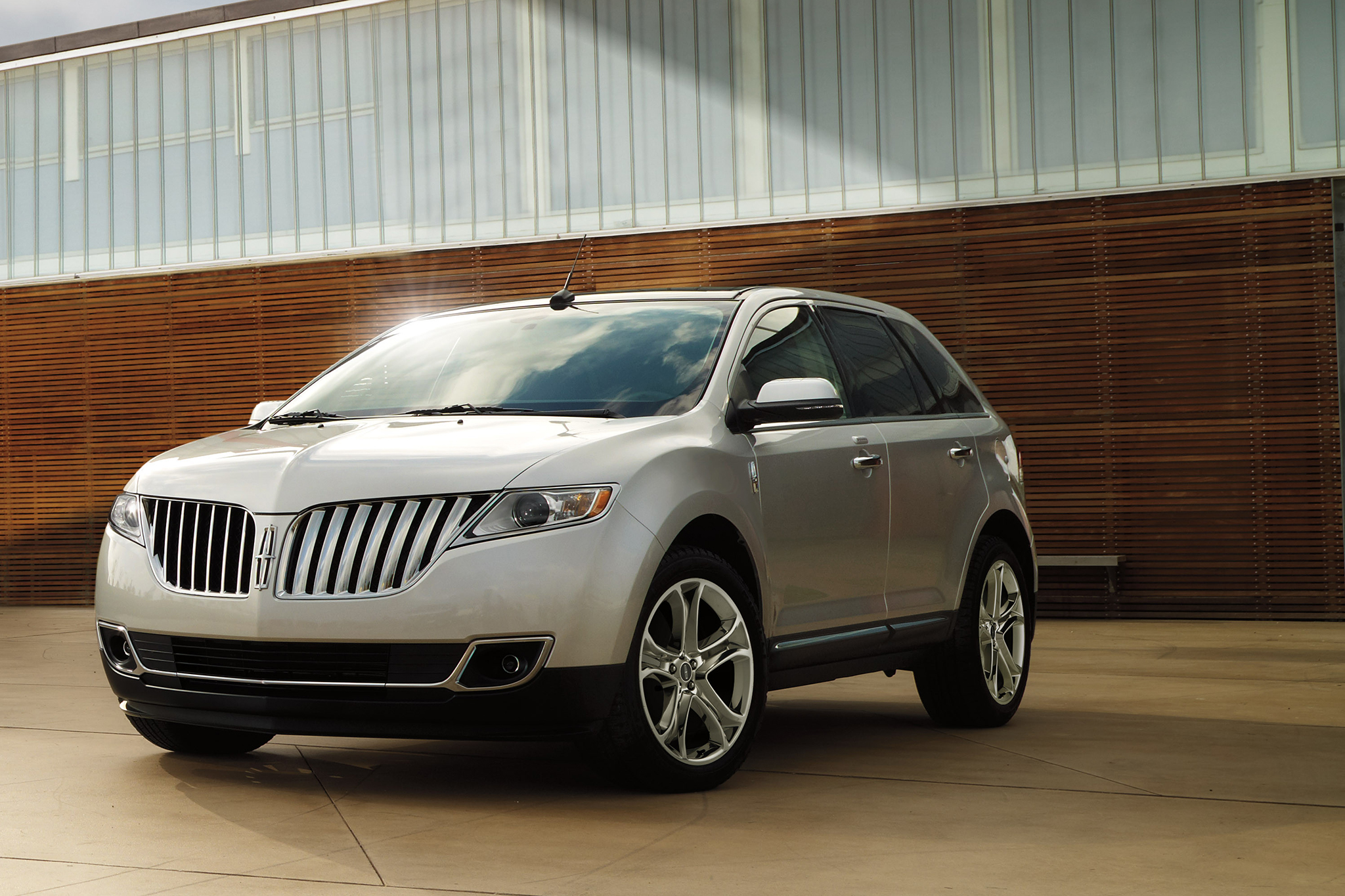 2014 Lincoln Mkx #16