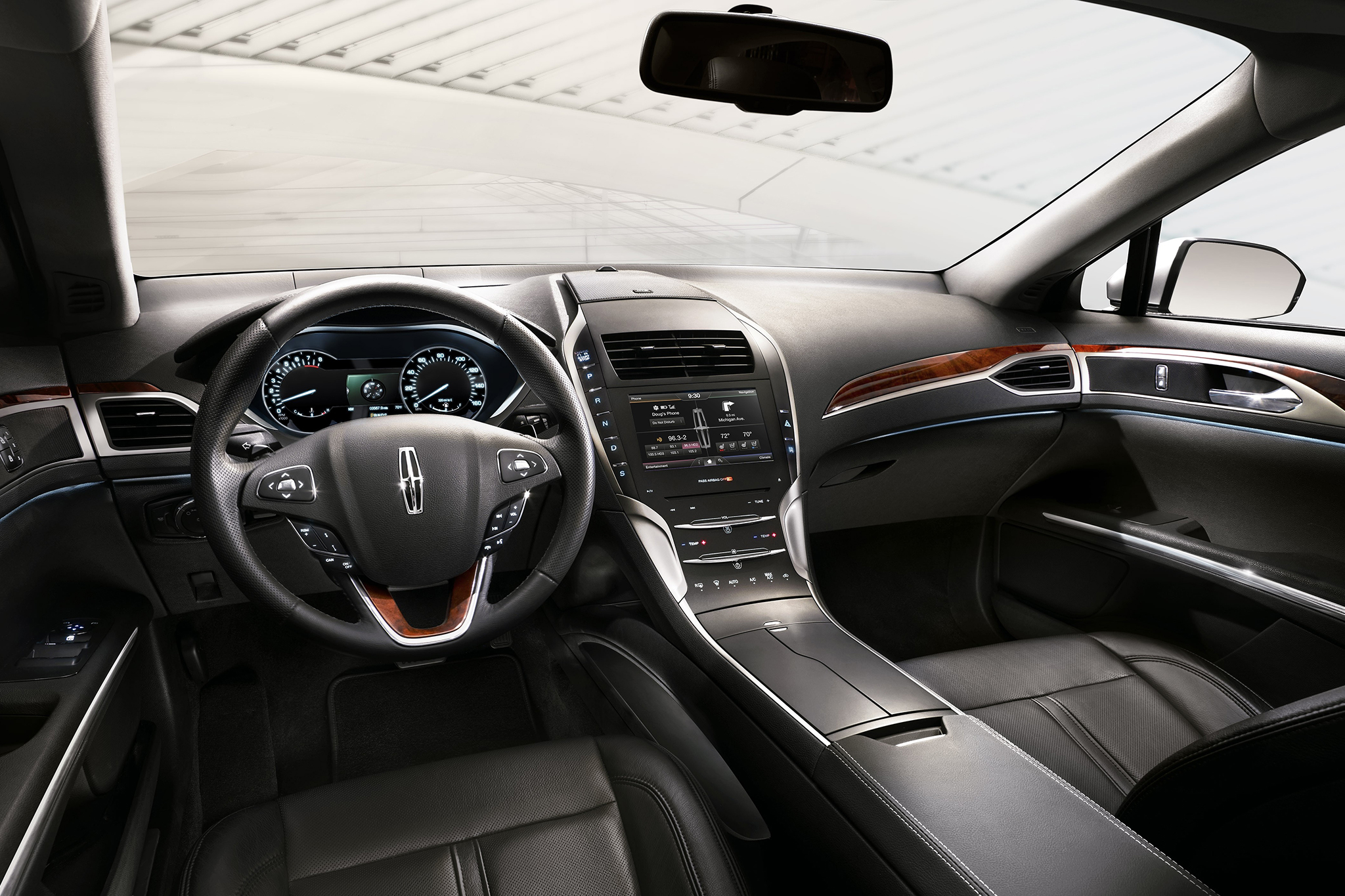 2014 Lincoln Mkz #18