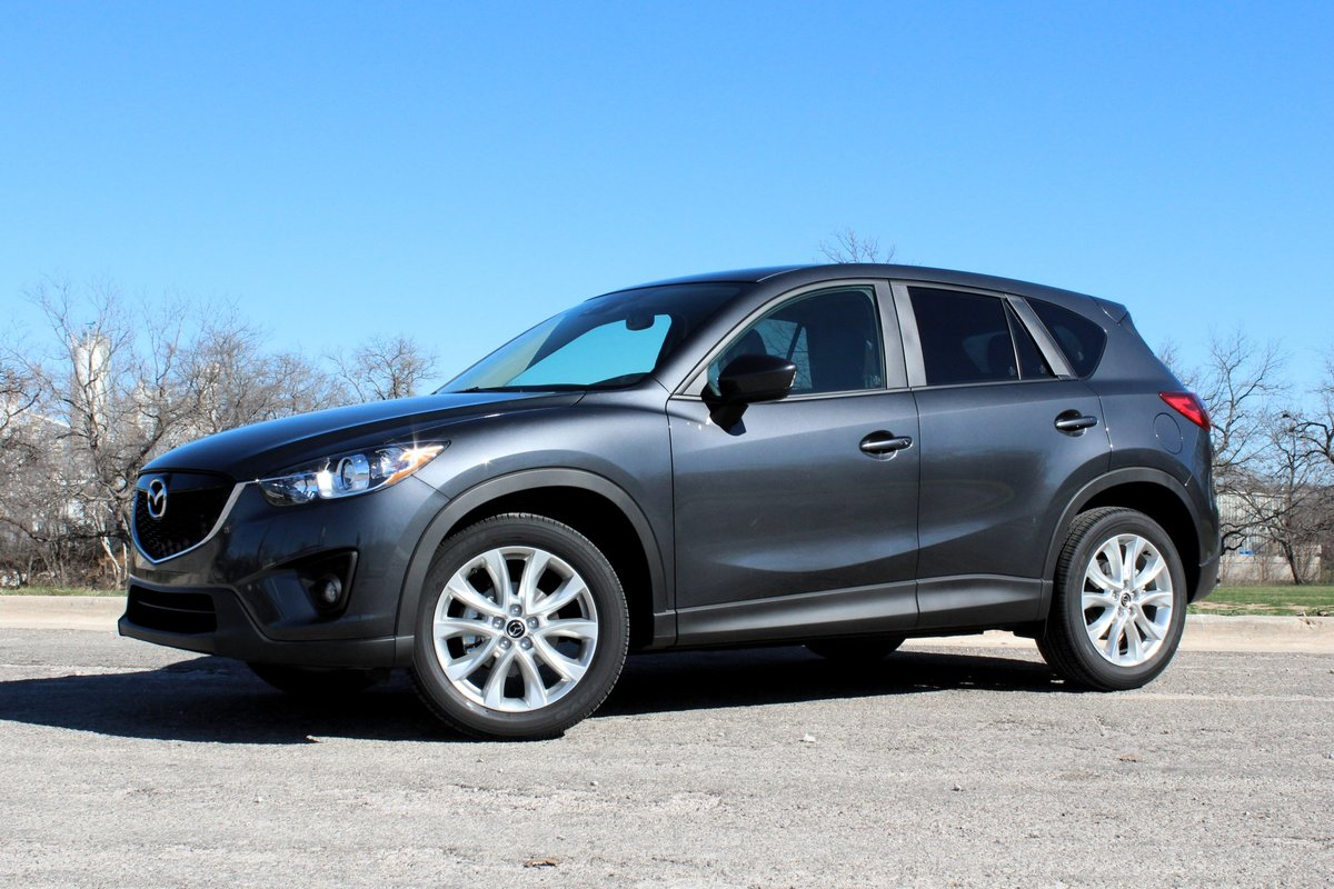 2014 Mazda Cx 5 Photos Informations Articles 2013 3 Wiring Diagram 16