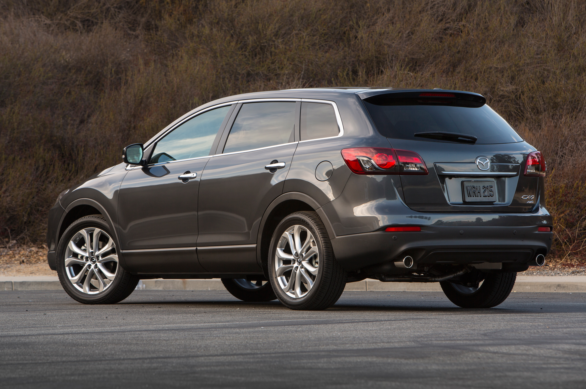 cars review mazda reviews com img cx our view