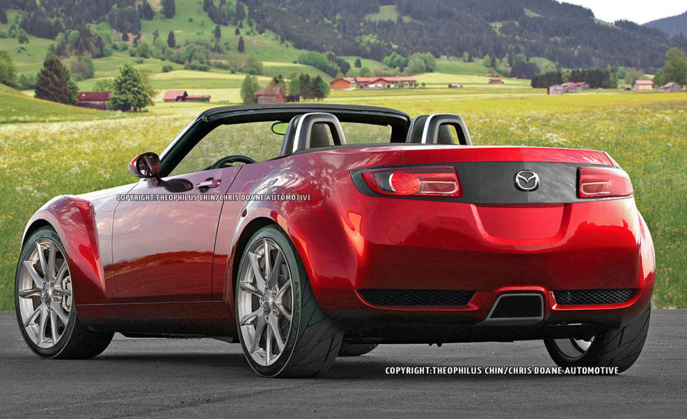 2014 mazda mx 5 miata photos informations articles. Black Bedroom Furniture Sets. Home Design Ideas