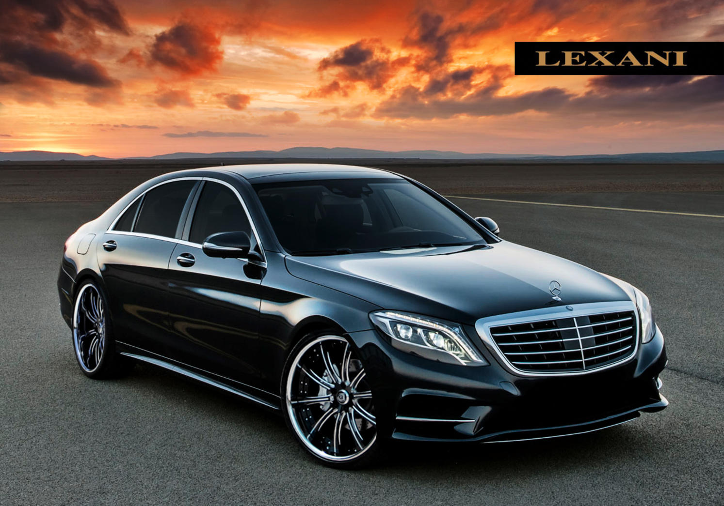 2014 mercedes benz s class photos informations articles for Mercedes benz 2014