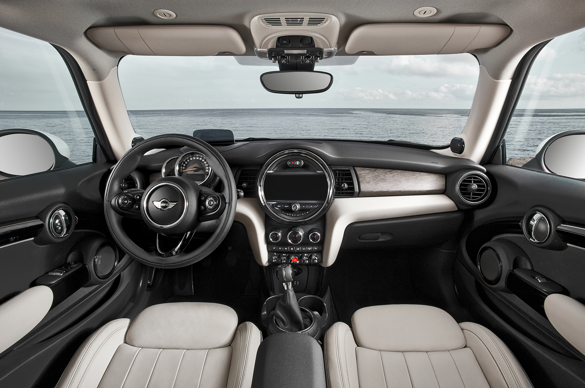 2014 Mini Cooper Photos Informations Articles 2015 Wiring Diagram 25