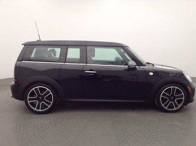 2014 mini cooper clubman photos informations articles. Black Bedroom Furniture Sets. Home Design Ideas