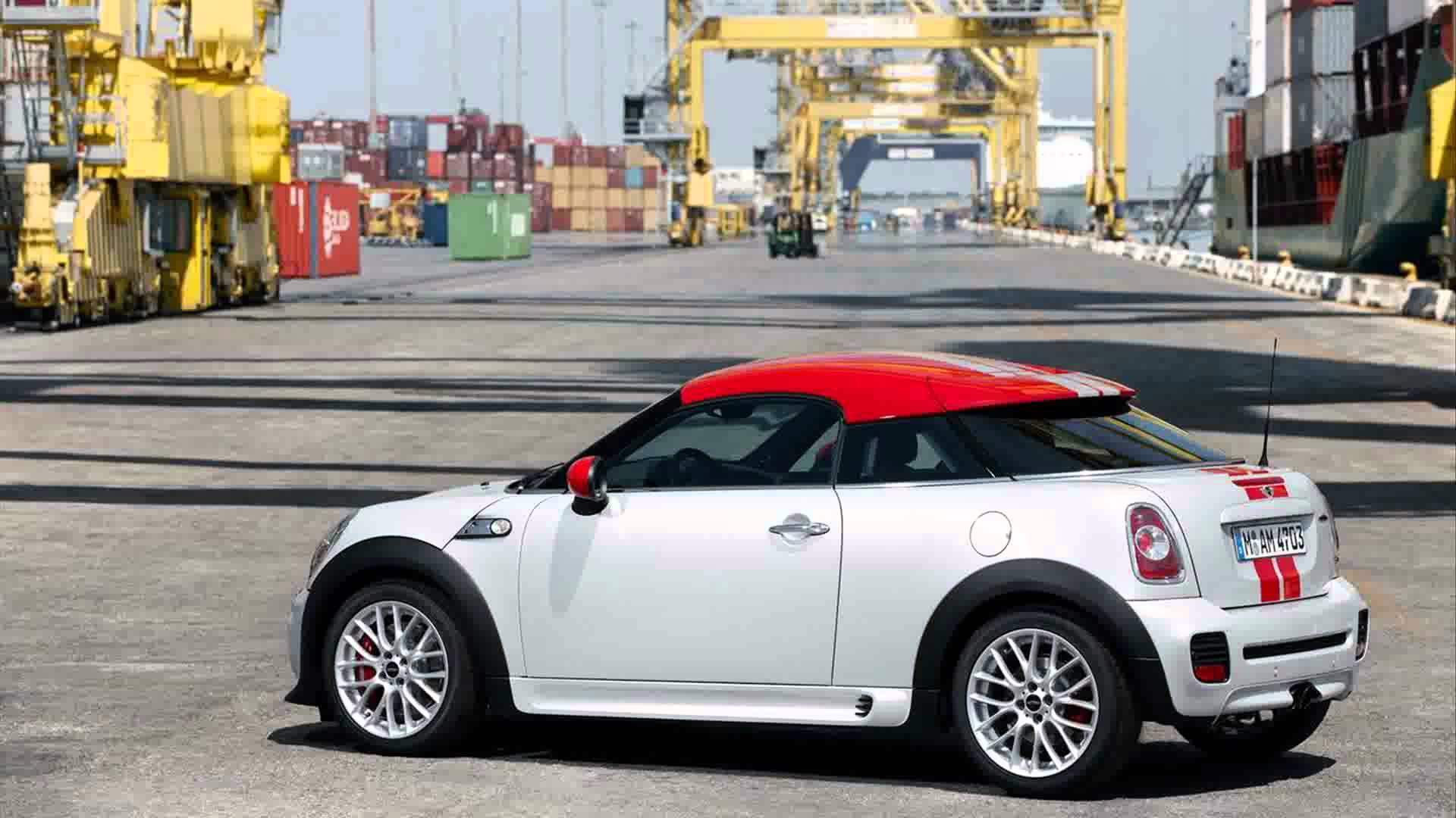 2014 Mini Cooper Coupe #22