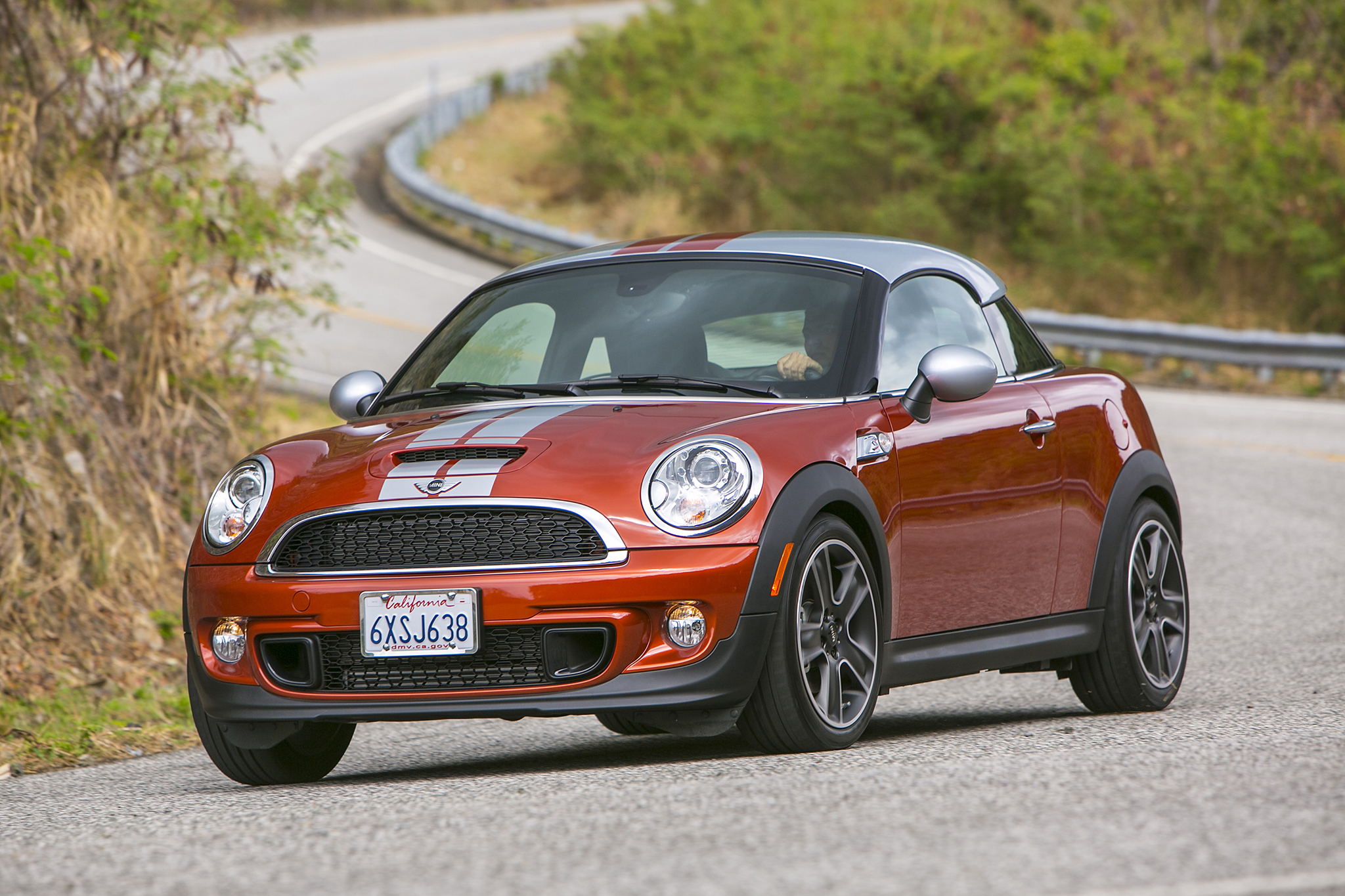 2014 mini cooper coupe photos informations articles. Black Bedroom Furniture Sets. Home Design Ideas