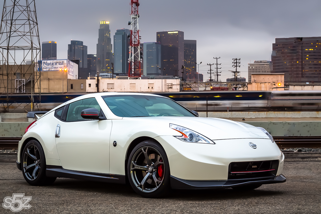 2014 Nissan 370z Photos Informations Articles Bestcarmag Com