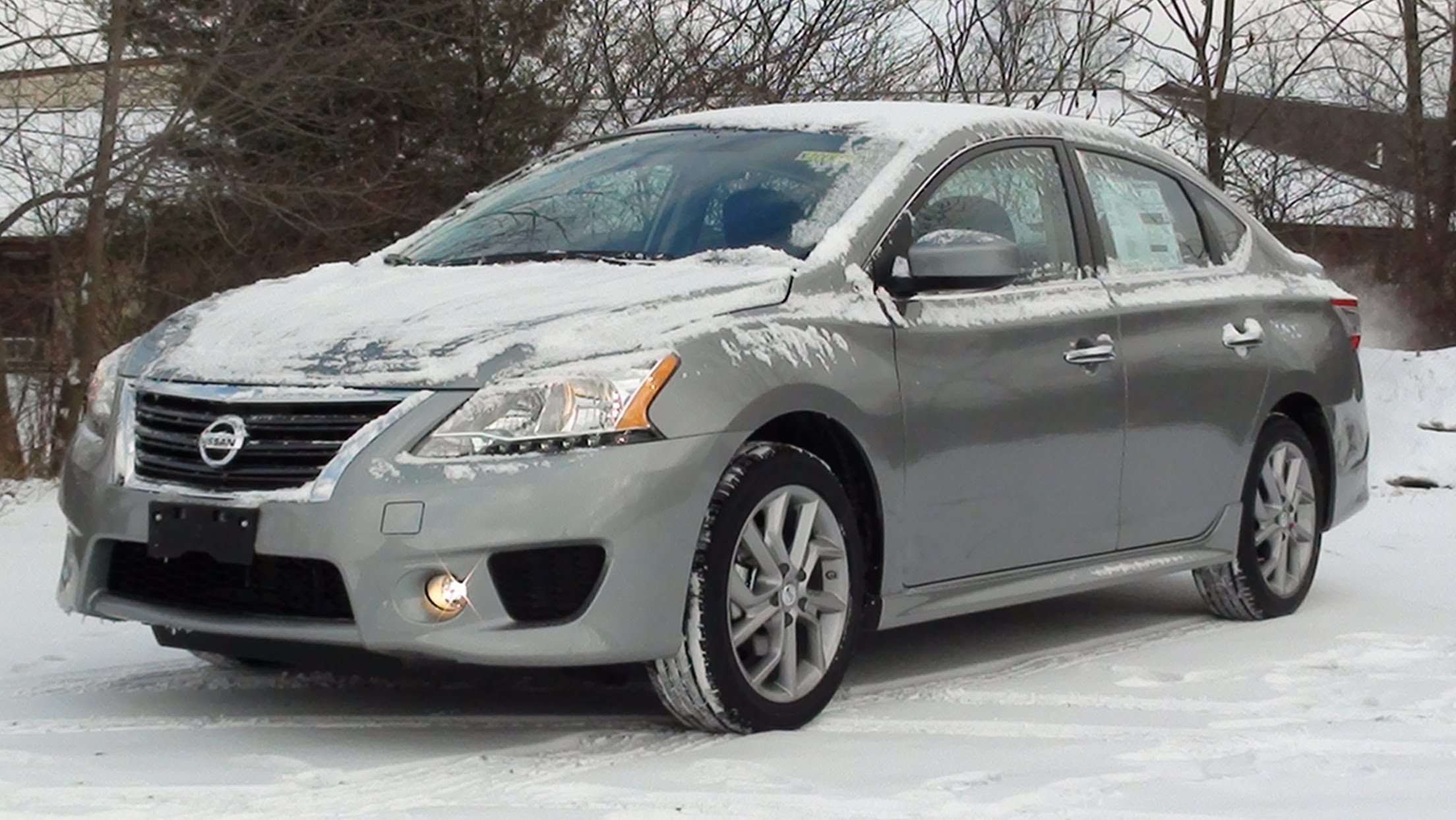 2014 Nissan Sentra Photos, Informations, Articles ...
