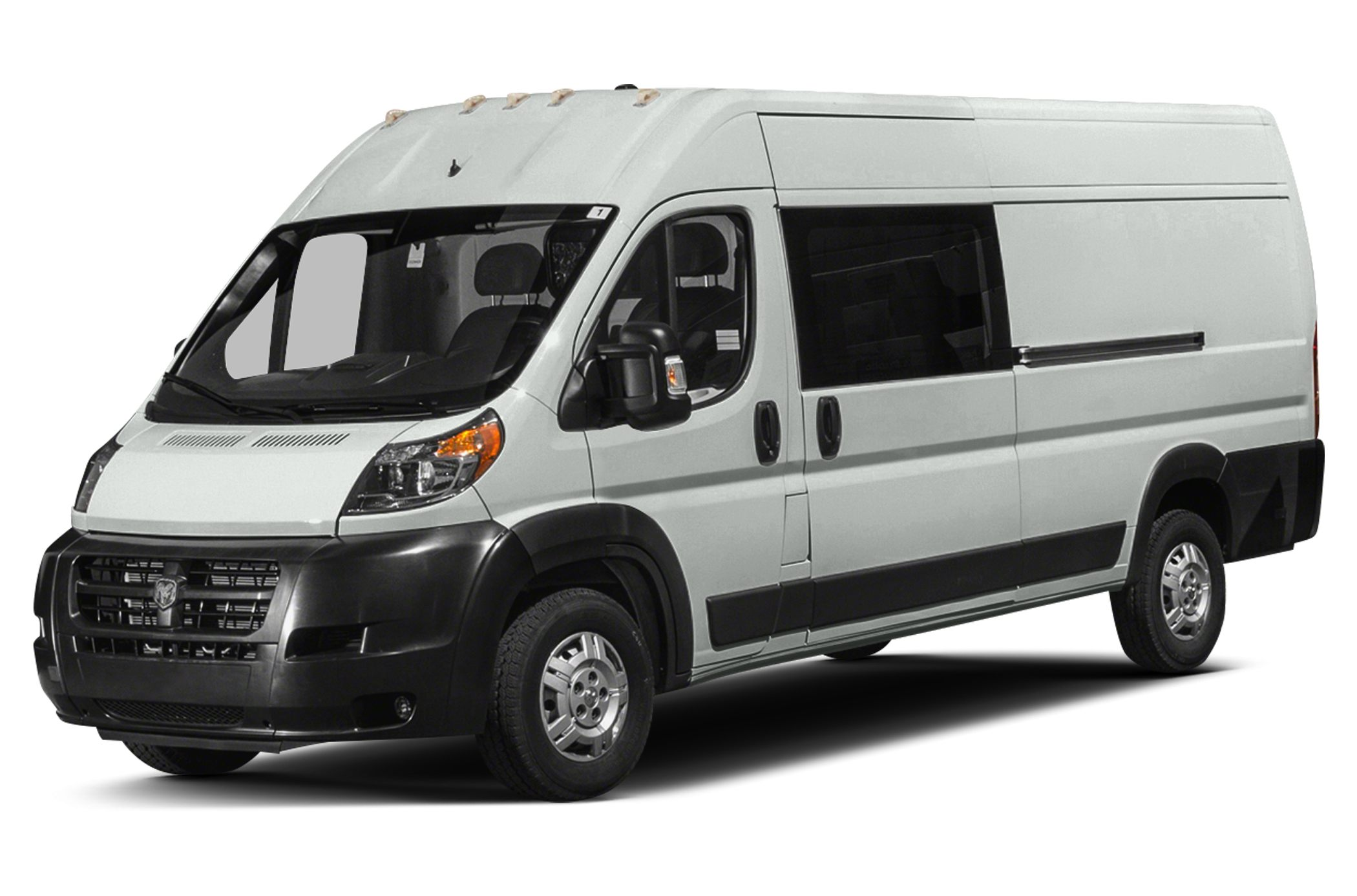 2014 Ram Promaster Window Van #17